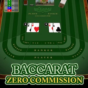Bitcoin Online Baccarat Baccarat Crypto Casino Games